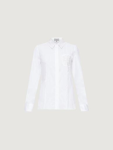 Studded shirt Marella