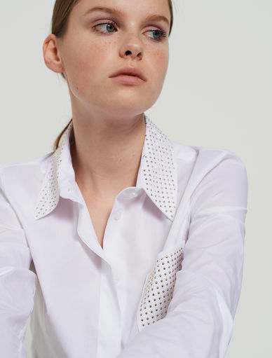 Studded shirt Marella