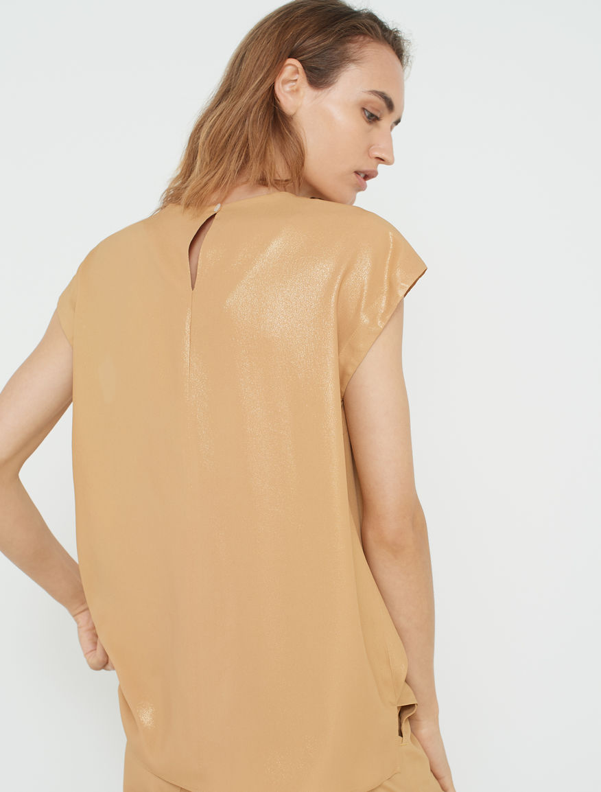 Laminated top Marella