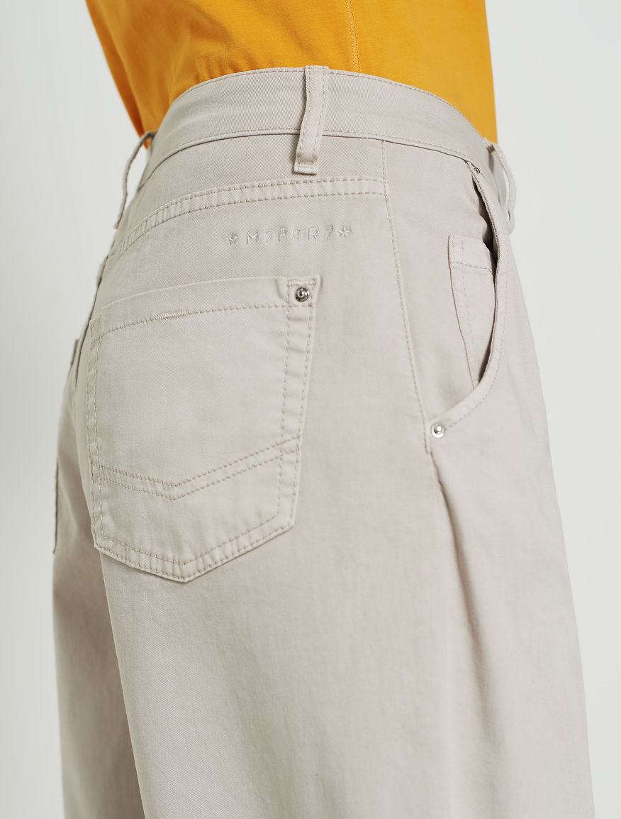 Carrot-fit jeans Marella