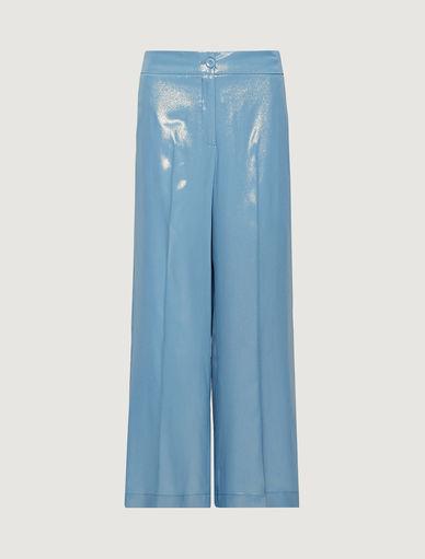 Pantalón laminado Marella