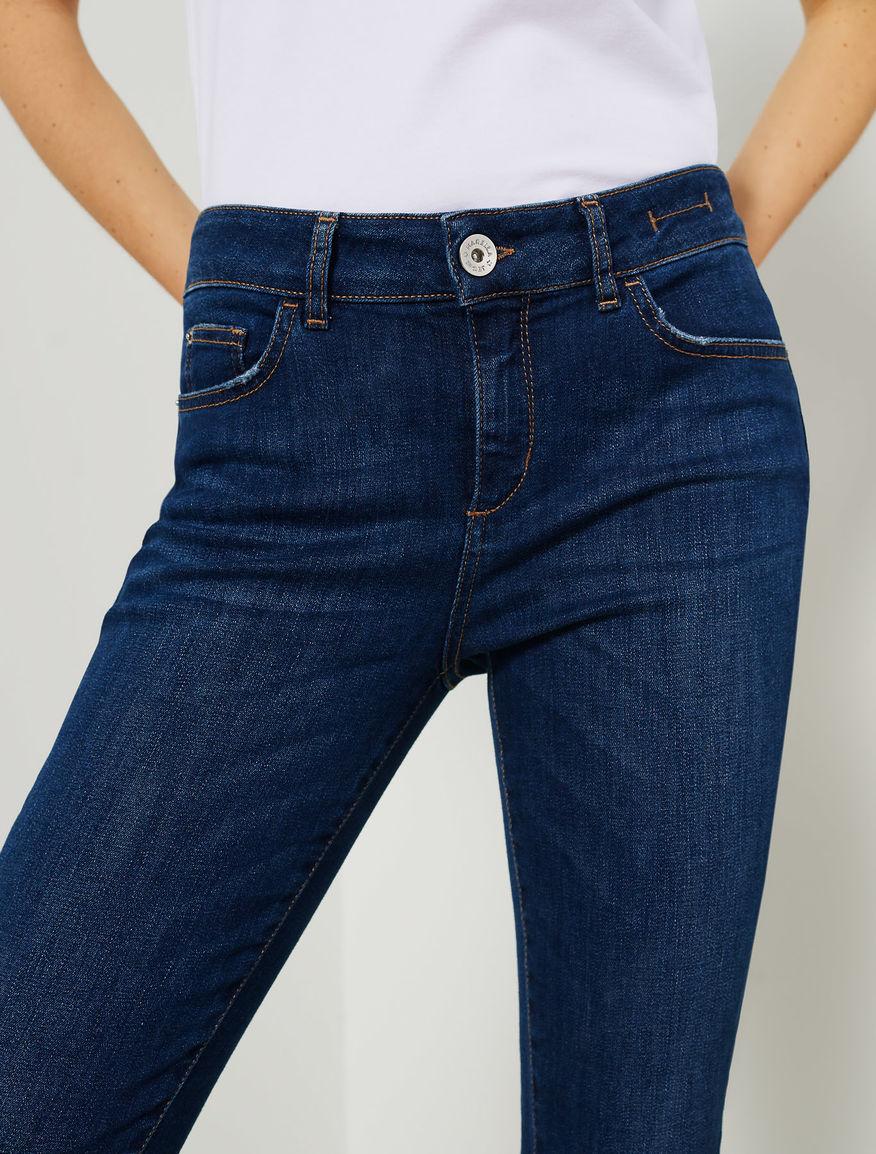 Skinny-fit jeans Marella