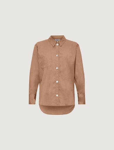 Oversized shirt Marella