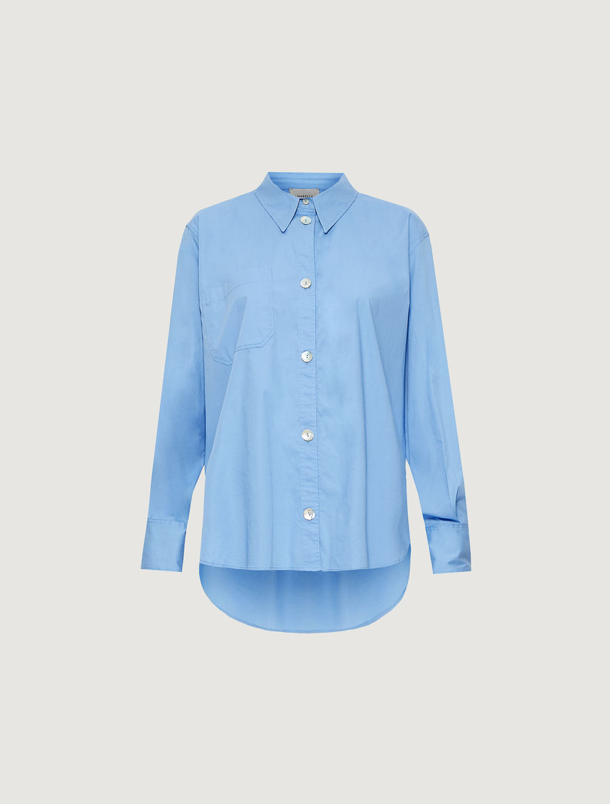Oversized shirt Marella