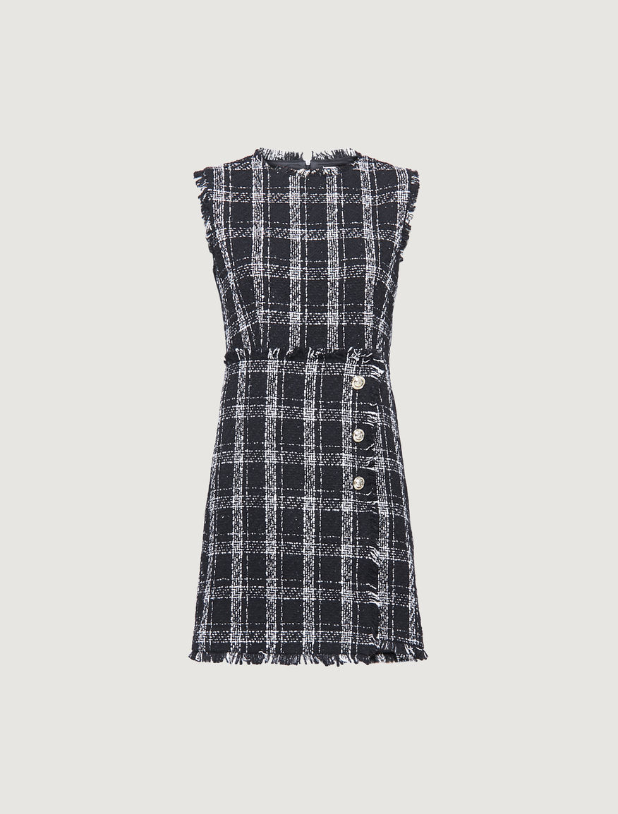Basketweave dress Marella