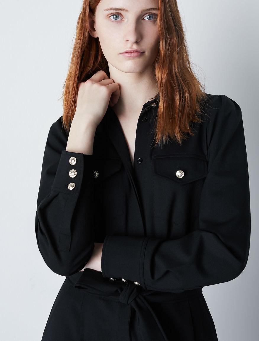 Belted jumpsuit Marella