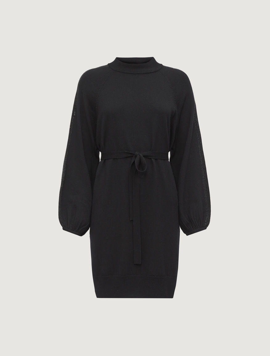 Wool dress Marella