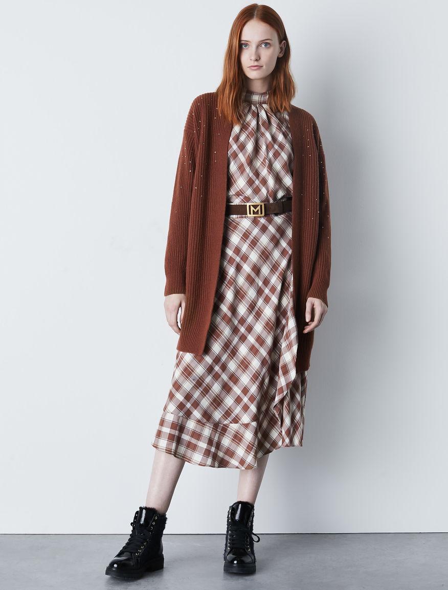 Wool cardigan Marella