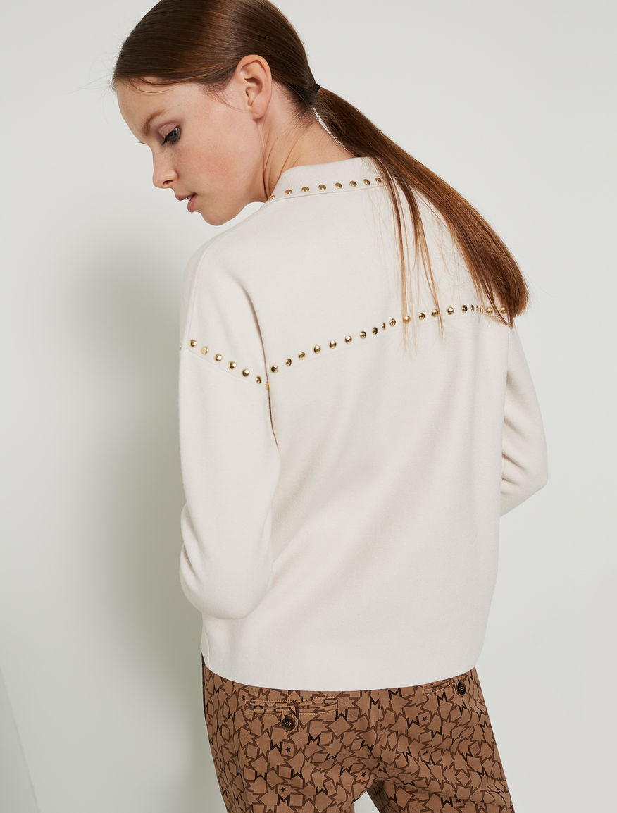 Studded jumper  Marella