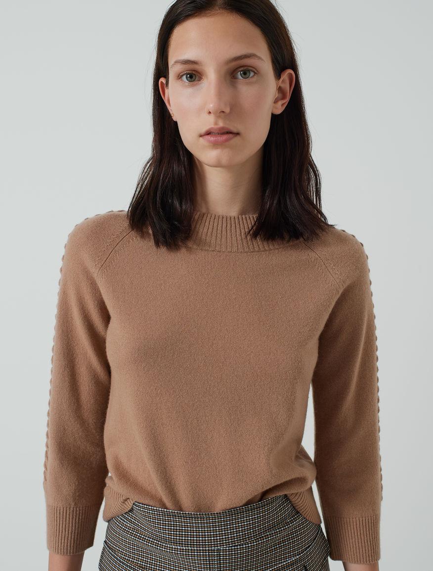Cashmere blend jumper Marella