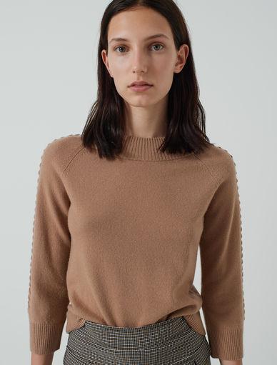 Jersey de cachemir mixto Marella