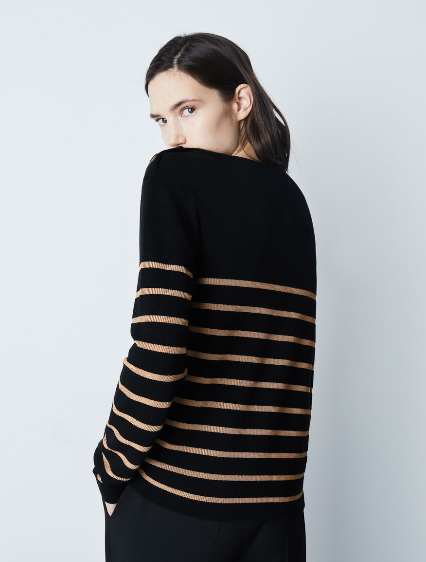 Wool jumper Marella