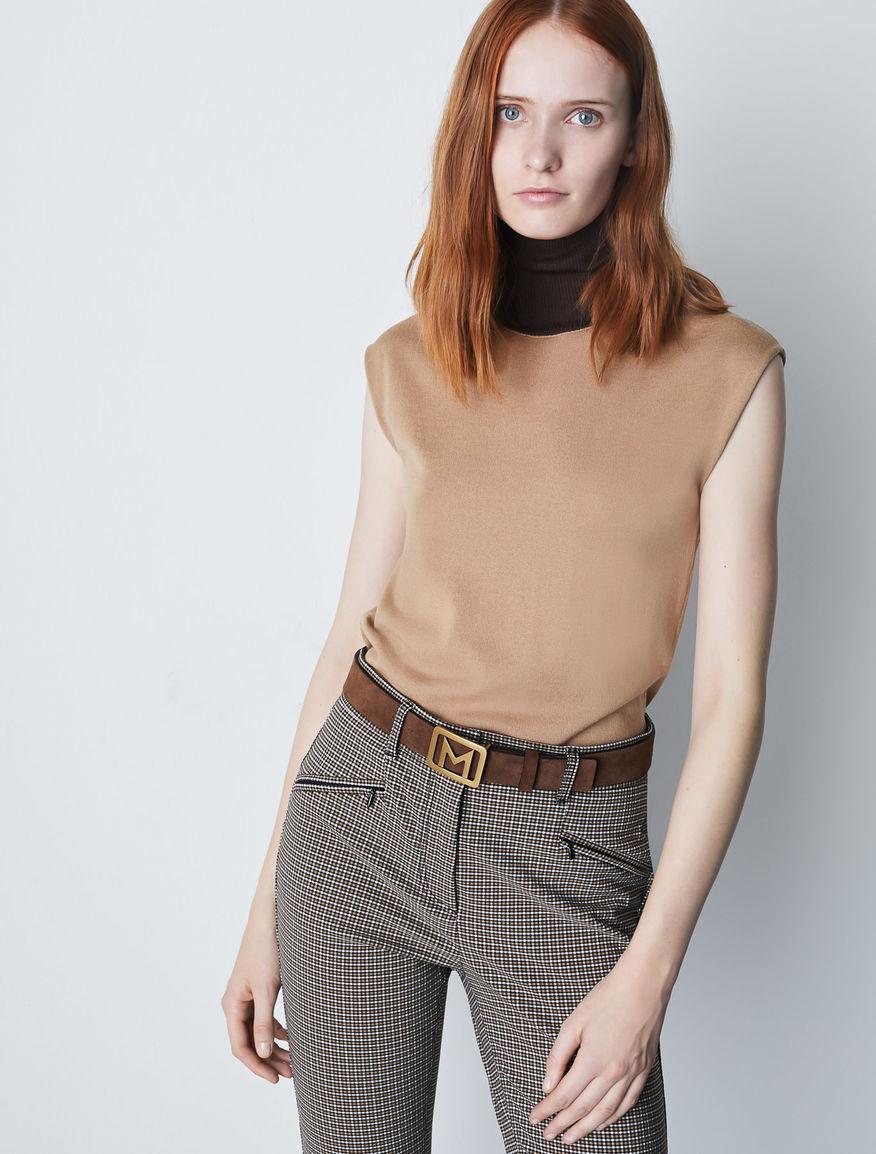 Knit top Marella
