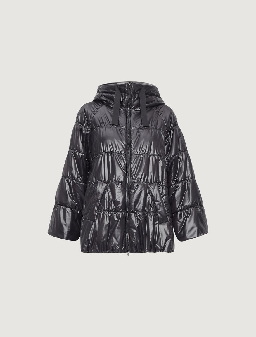 MONOCHROME padded jacket Marella