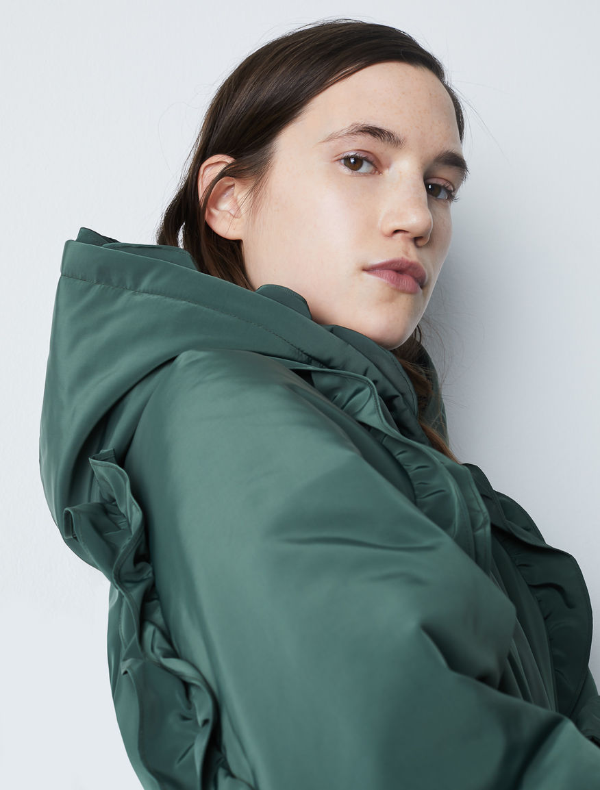 THINDOWN padded jacket Marella