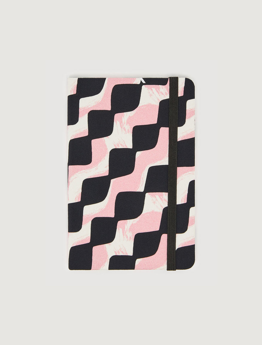 MOLESKINE x ART.365 notebook Marella
