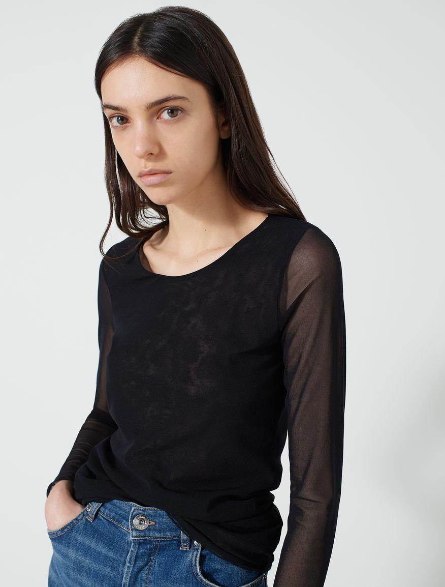 Tulle T-shirt Marella