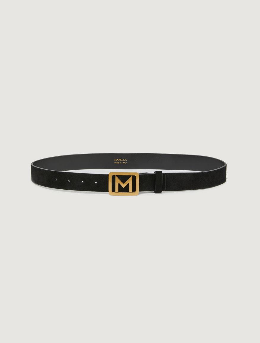Logo belt Marella