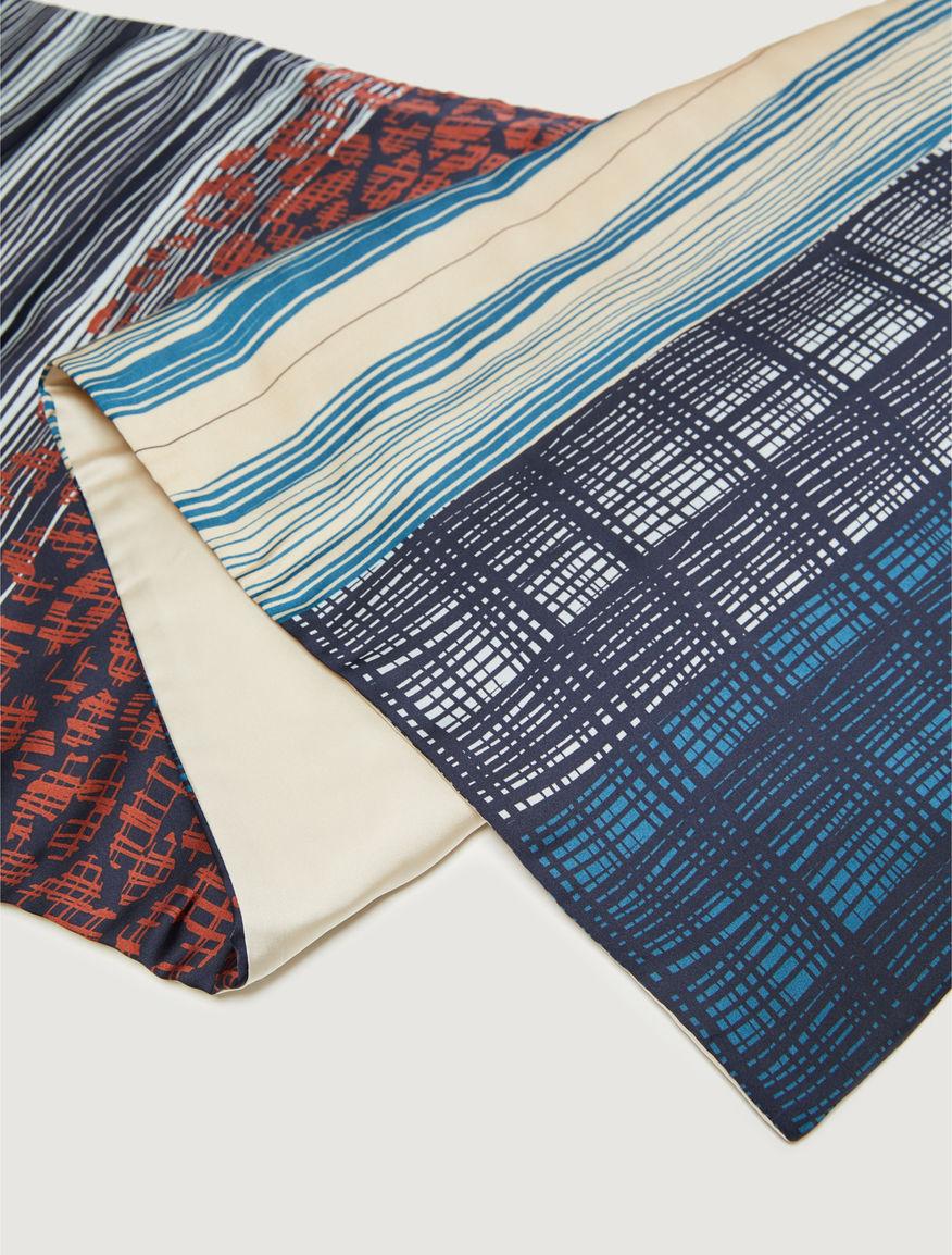 THINDOWN scarf Marella