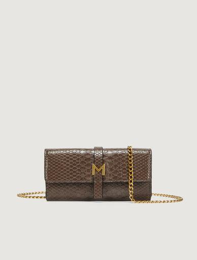 Tasche mit Logo Marella