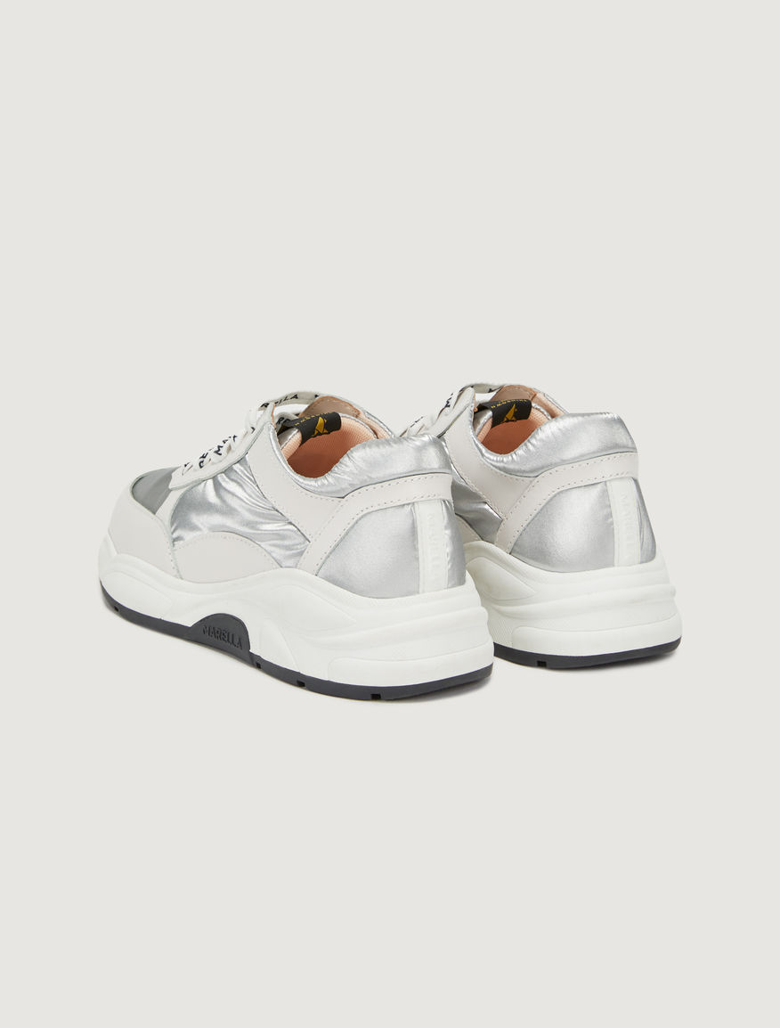 THINDOWN trainers Marella
