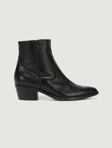 Bottines santiag Marella