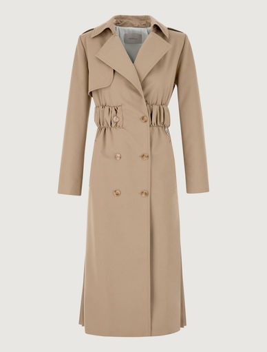 ACT N°1 x Marella Trench Coat Marella