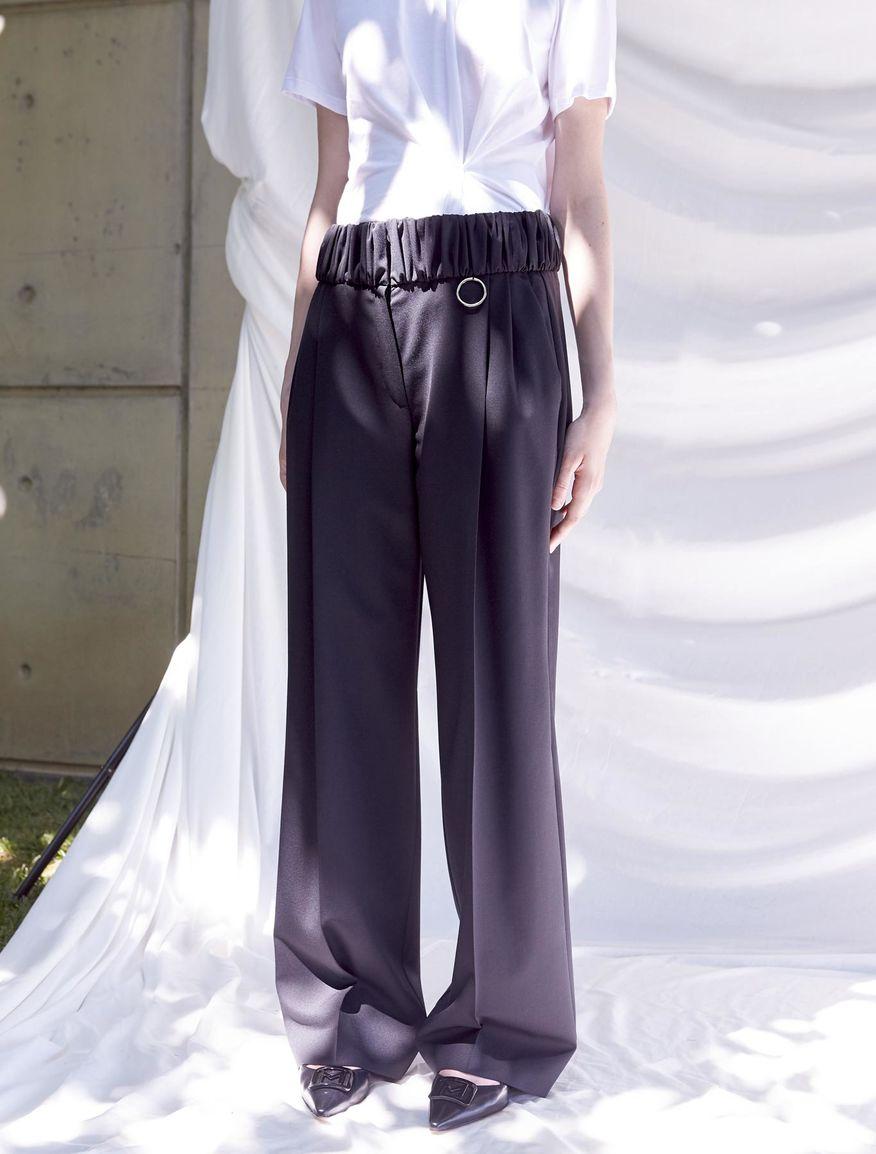 Pantalon ACT N°1 x Marella Marella