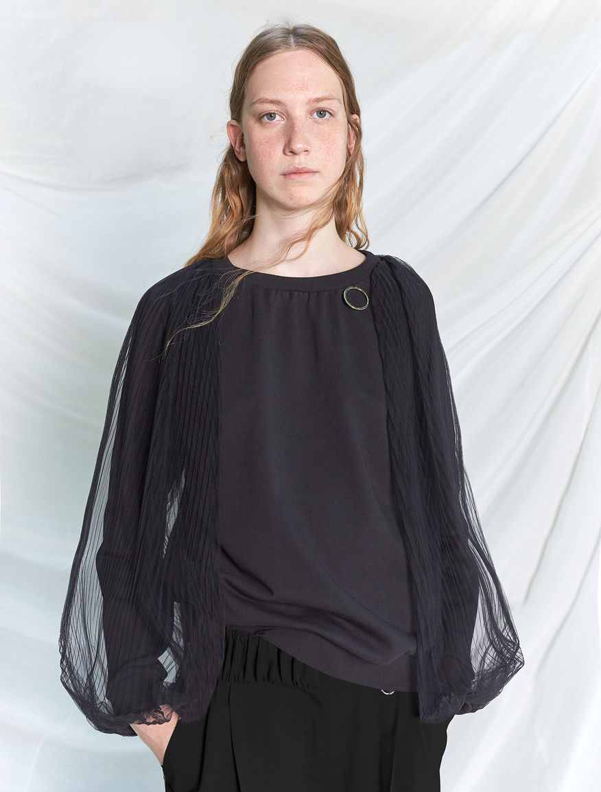 Sweat-shirt ACT N°1 x Marella Marella