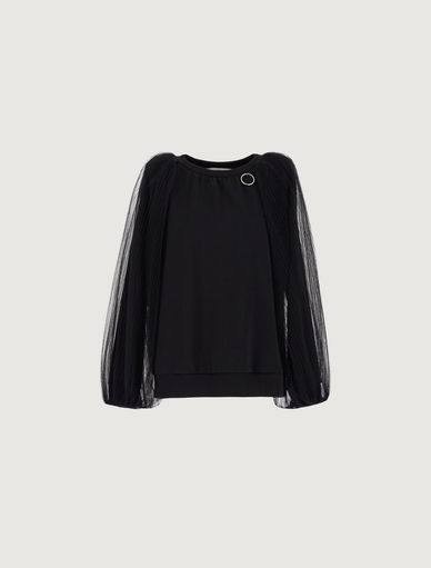 Sweat-shirt ACT N°1 x Marella Marella