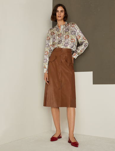 Flared skirt Marella
