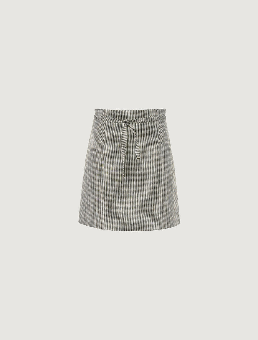 Sort skirt Marella