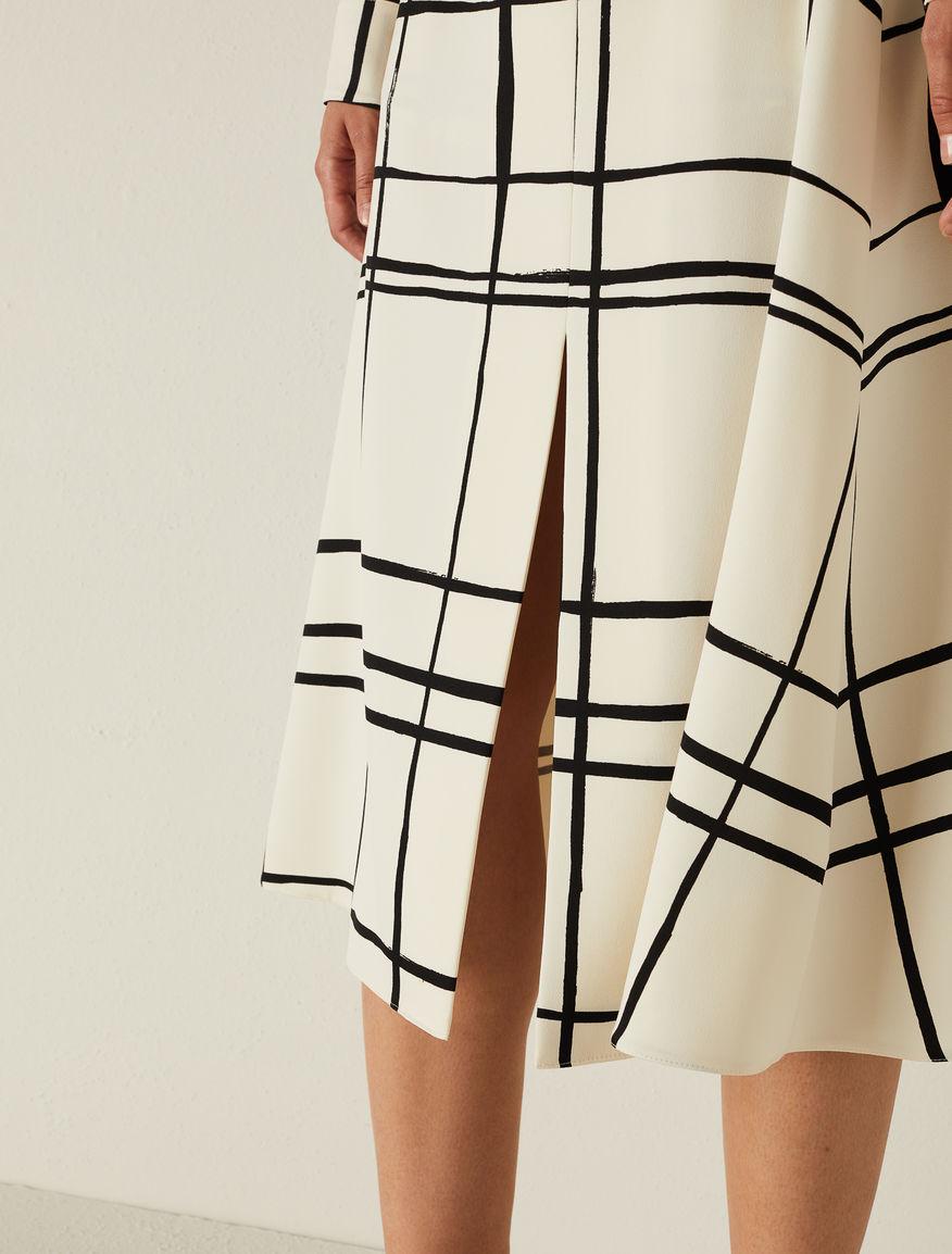 Midi skirt ART.365 Marella