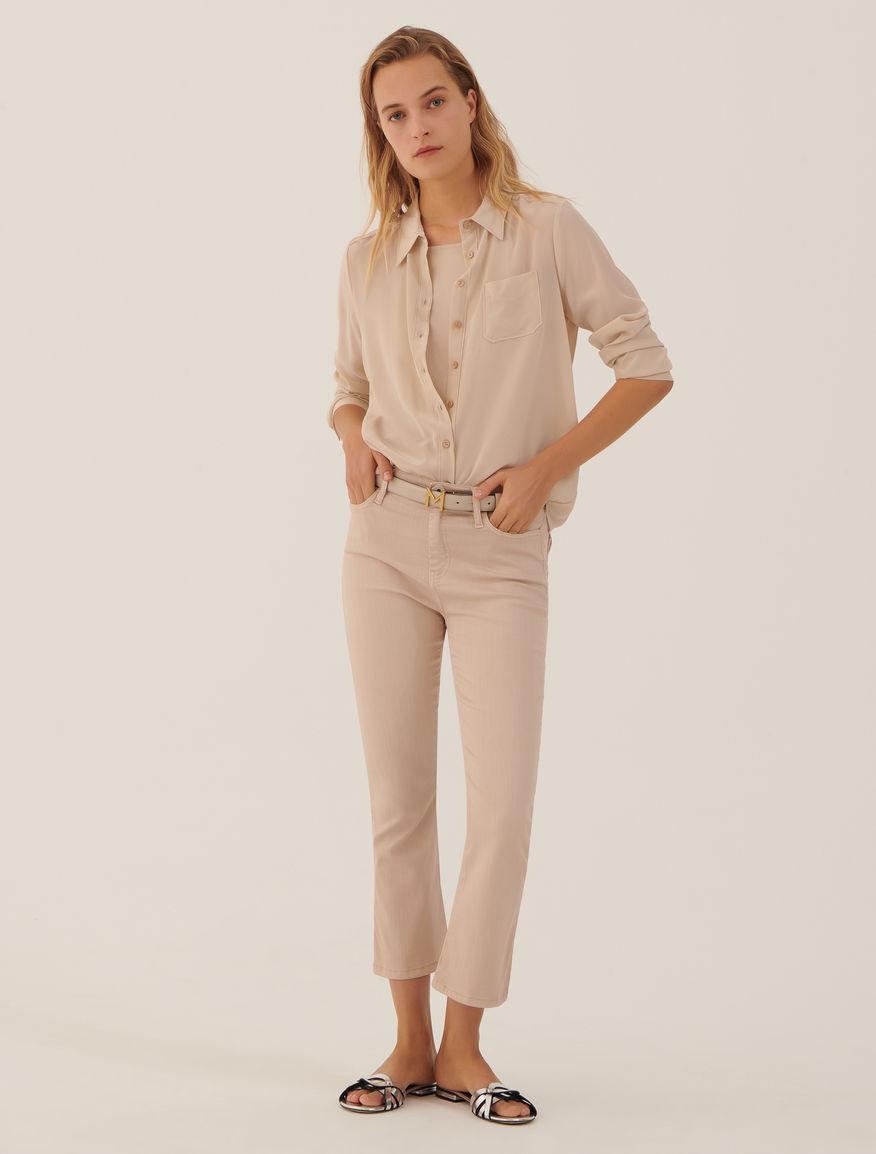 Silk shirt MONOCHROME Marella