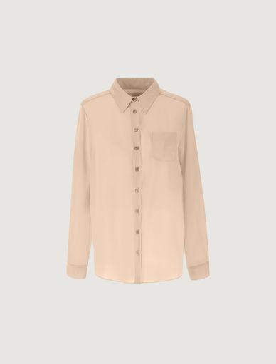 Camicia in seta MONOCHROME Marella
