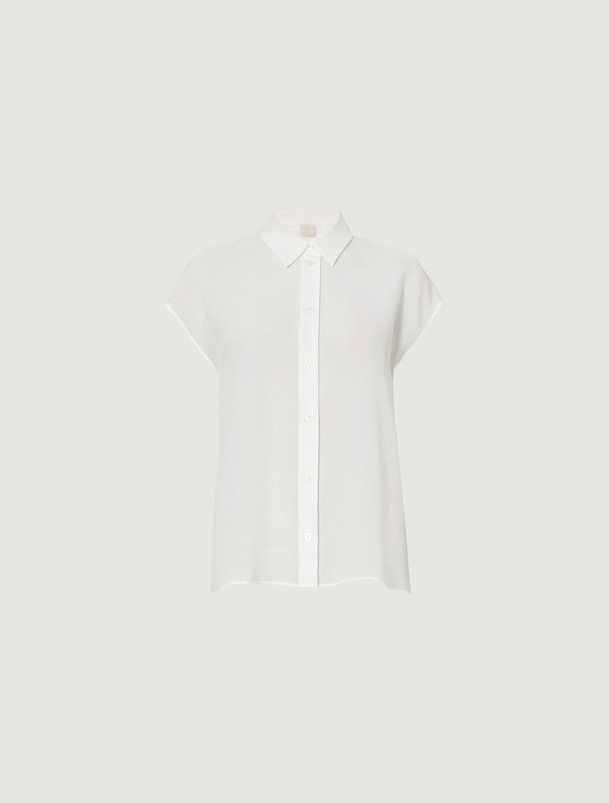 Silk top MONOCHROME Marella
