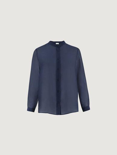 Camisa de muselina MONOCHROME Marella