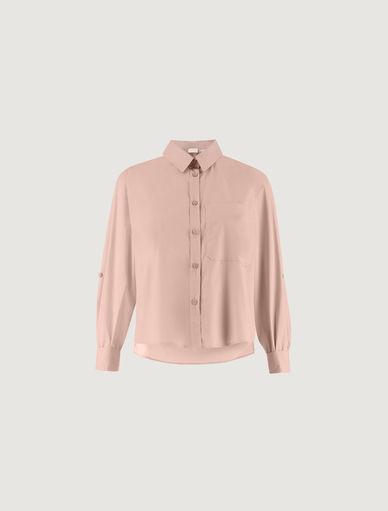 Poplin shirt MONOCHROME Marella