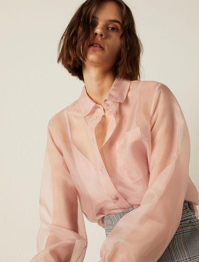 Organza shirt Marella