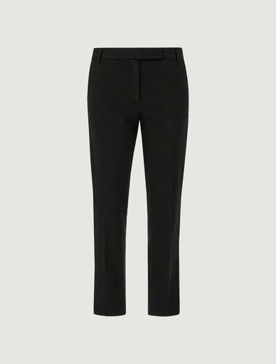 Pantaloni chino Marella