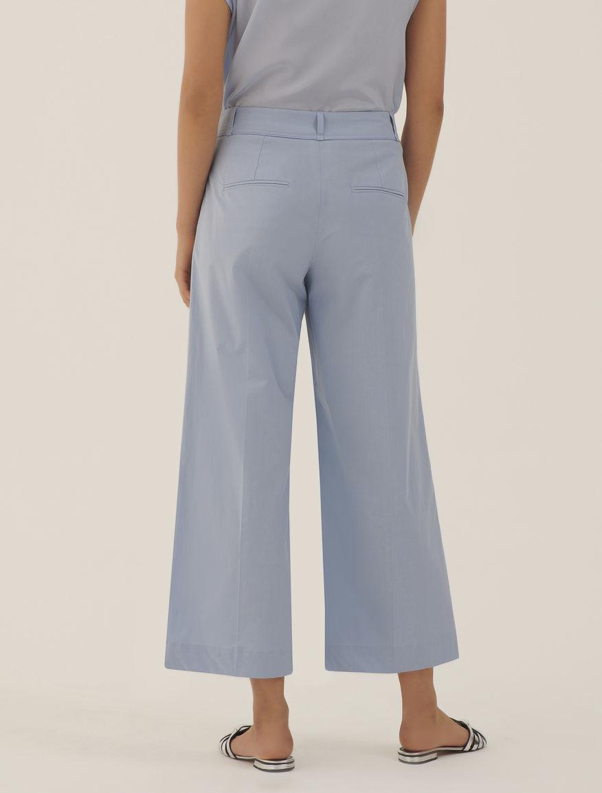 Cropped trousers MONOCHROME Marella