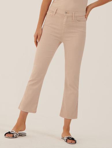 Flared jeans MONOCHROME Marella