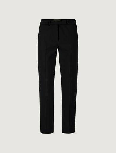 Slim-fit trousers Marella