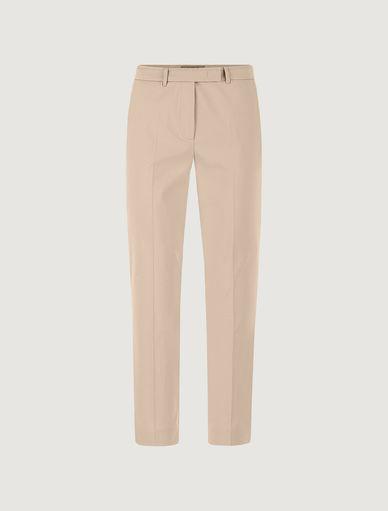 Pantalon slim Marella