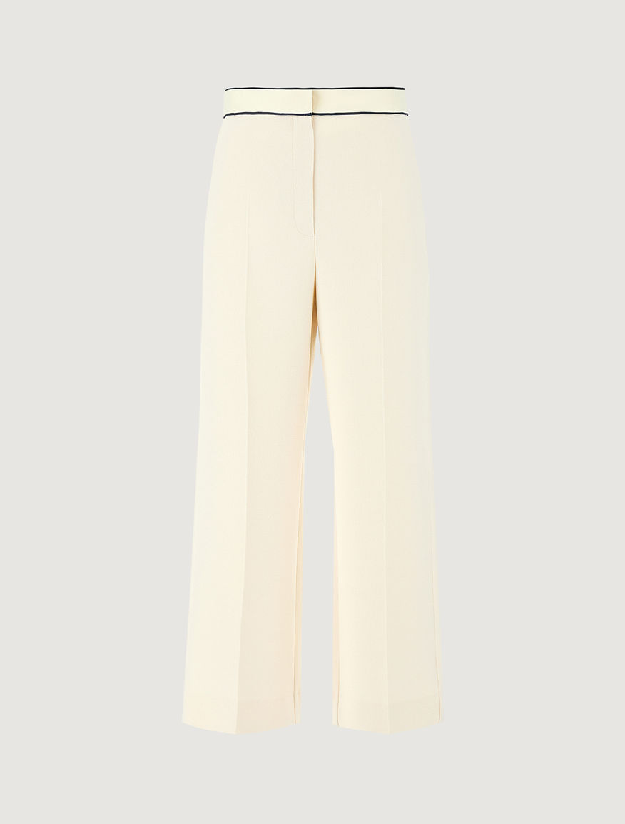 Fluid pants Marella