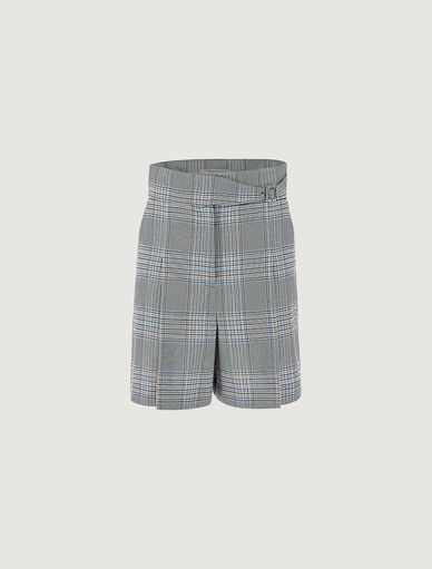 Prince of Wales Shorts Marella