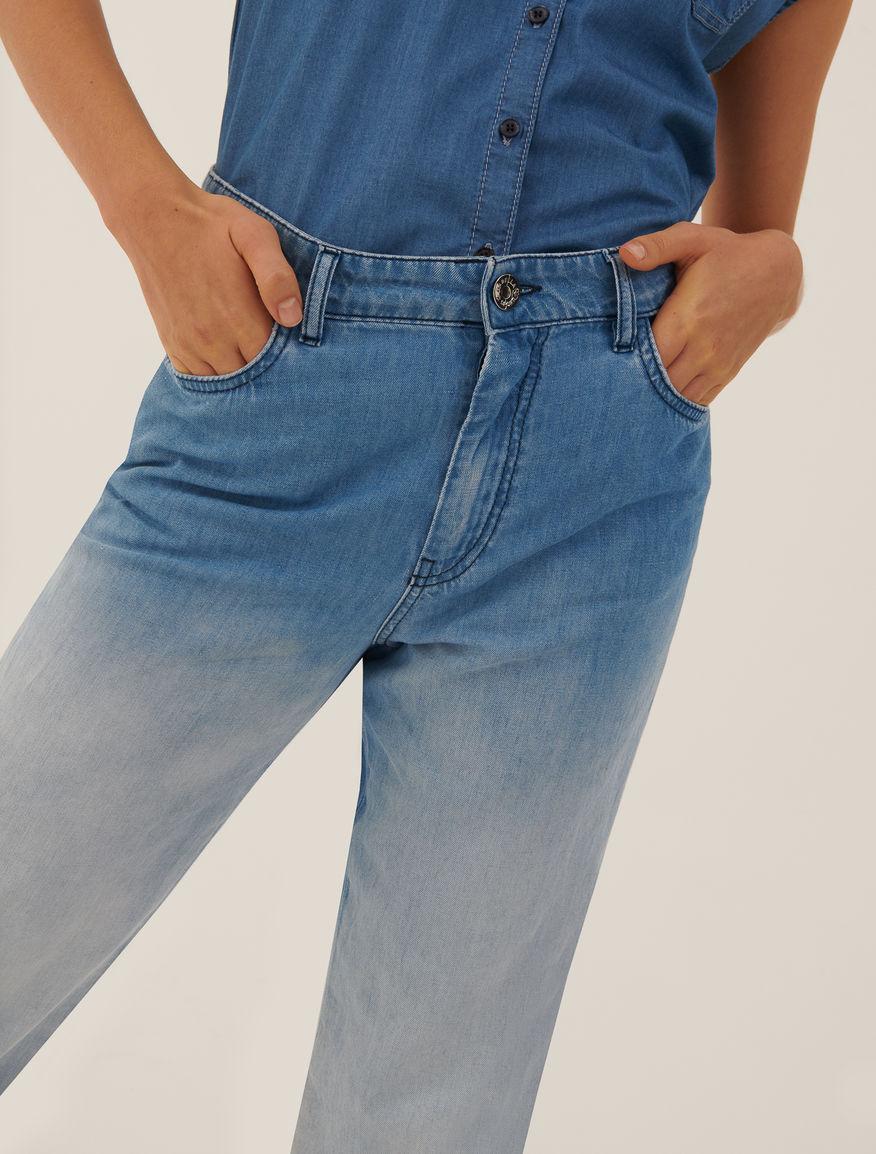 Faded jeans Marella