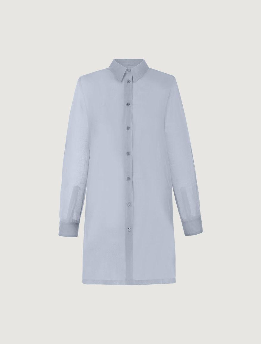 Longline shirt MONOCHROME Marella