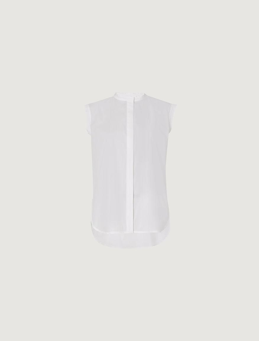 Sleeveless shirt MONOCHROME Marella