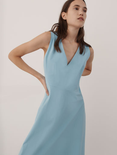 Fit & flare dress Marella